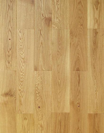 Select Grade Floorboards