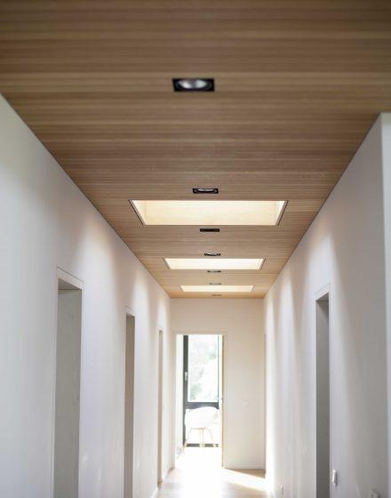 Deco ceiling
