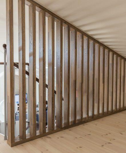 Azuoliniai Laiptai Norvegija 62 7