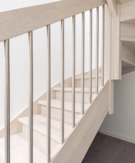Azuoliniai Laiptai Norvegija 65 15