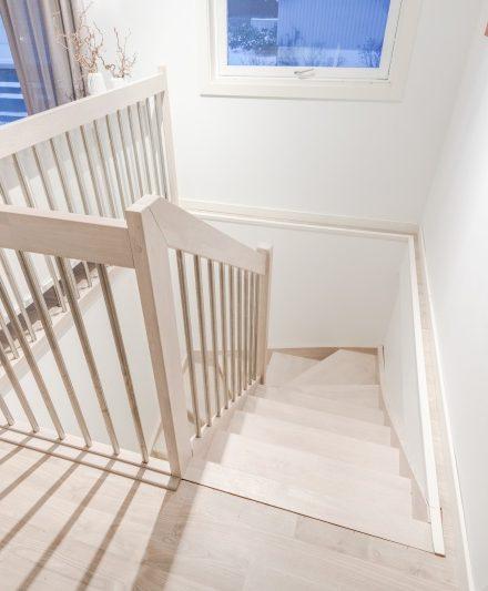 Azuoliniai Laiptai Norvegija 65 8