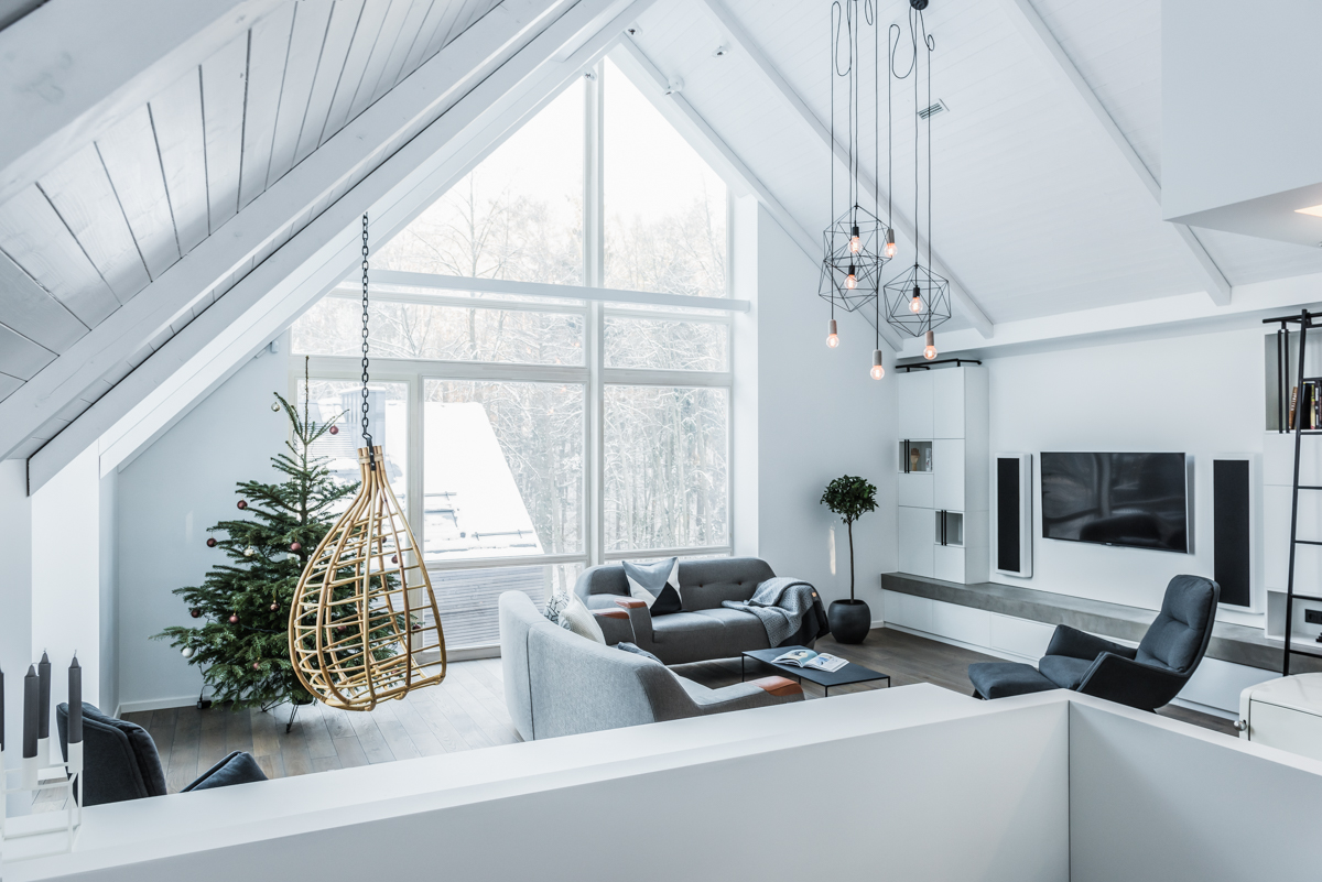 """Interior: """"Dizaino virtuvė"""", Gabija Pažarskytė"""