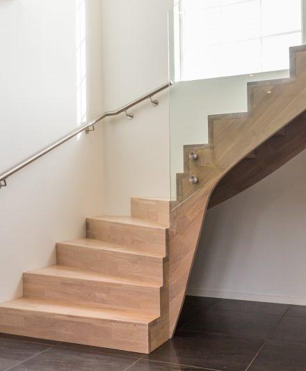 Laiptai Norvegija 58 4