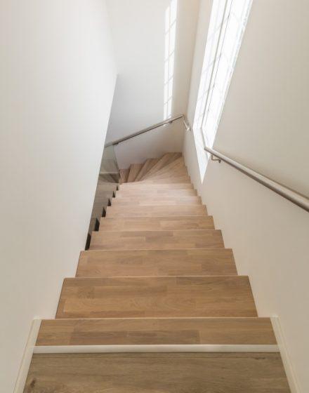Laiptai Norvegija 58 5