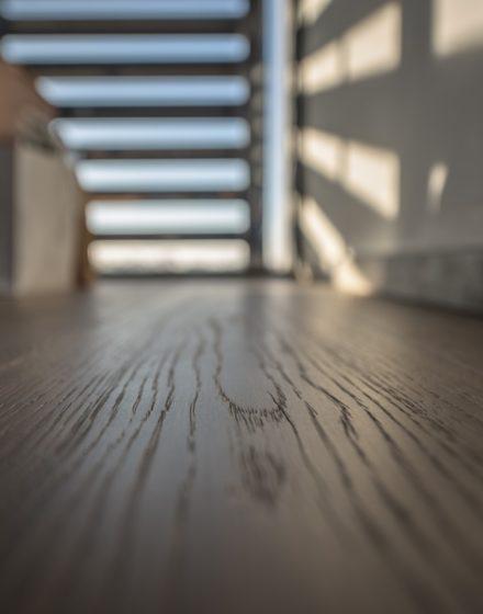 Oak flooring: T-3094 Bagno Vignoni, width 230 mm.