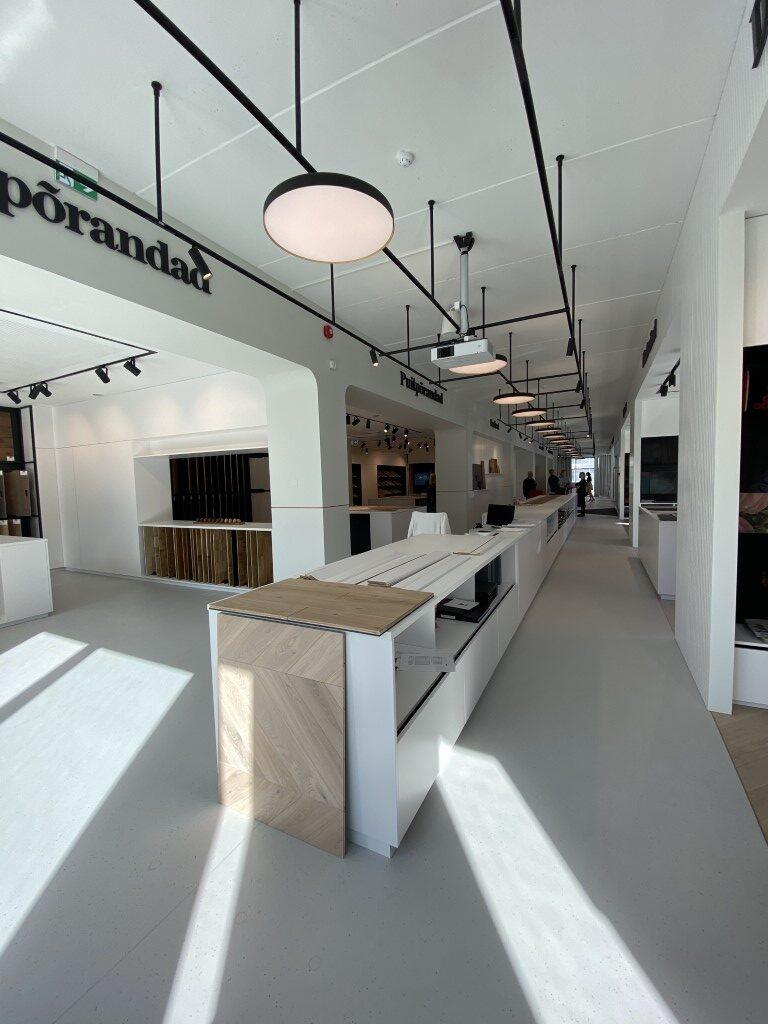 parketas medines grindys azuolines grindys durys laiptai medzio stilius