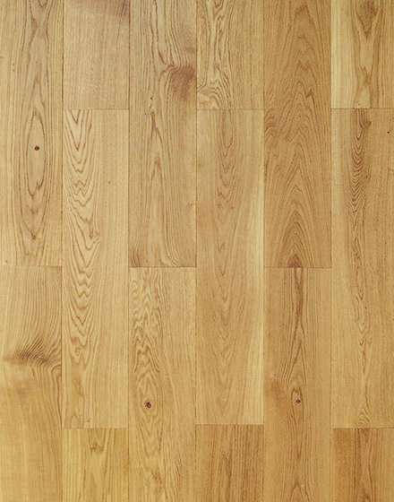 Select Grade Floorboards