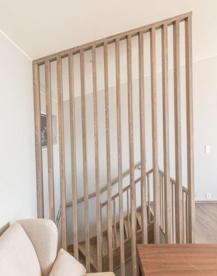 Azuoliniai Laiptai Norvegija 61 7