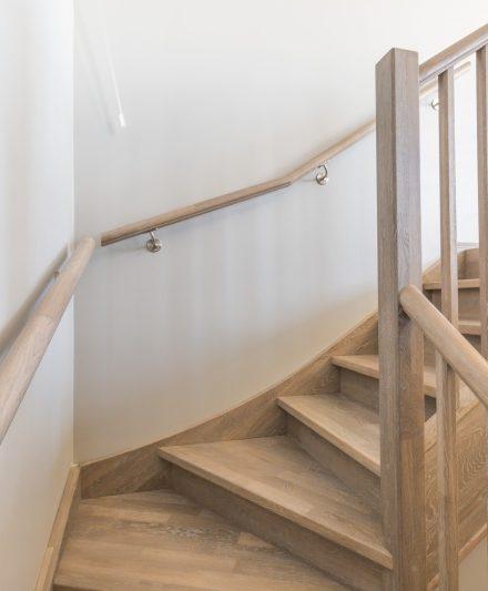 Azuoliniai Laiptai Norvegija 61 8