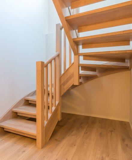 Azuoliniai Laiptai Norvegija 63 8