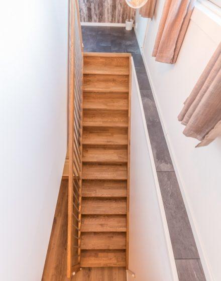 Azuoliniai Laiptai Norvegija 64 8