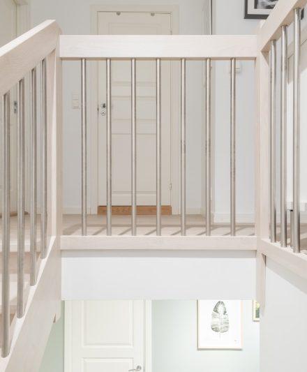 Azuoliniai Laiptai Norvegija 65 11