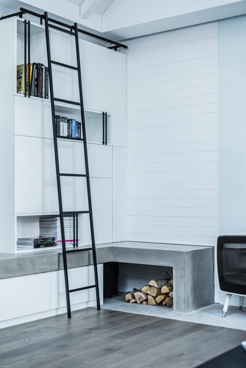 """Interjeras: """"Dizaino virtuvė"""", Gabija Pažarskytė"""