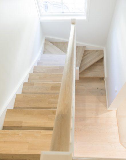 Laiptai Norvegija 32 8