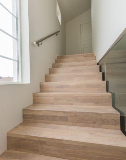 Laiptai Norvegija 58 11