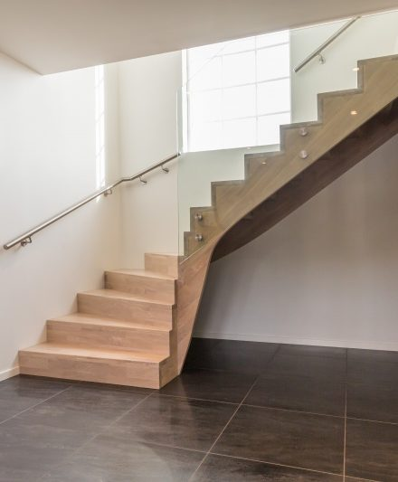 Laiptai Norvegija 58 3