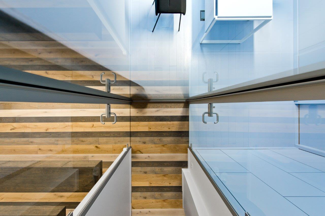 Interior: YCL studio. Photographer: Leonas Garbačauskas